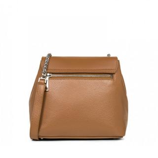 Lancaster Foulonne Pia Crossbody Bag 547-61 Camel