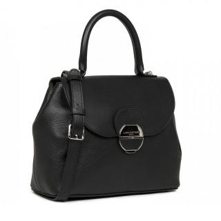 Lancaster Foulonne Pia Crossbody Bag 547-62 Black