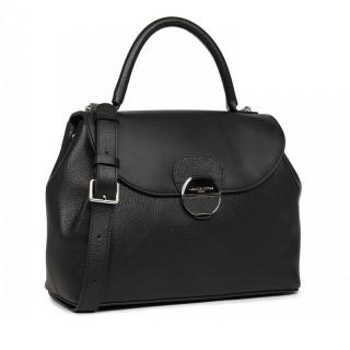 Lancaster Foulonne Pia Grand Handbag 547-63 Black