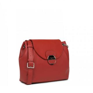 copy of Lancaster Foulonne Pia Large Shoulder Bag 547-64 Black