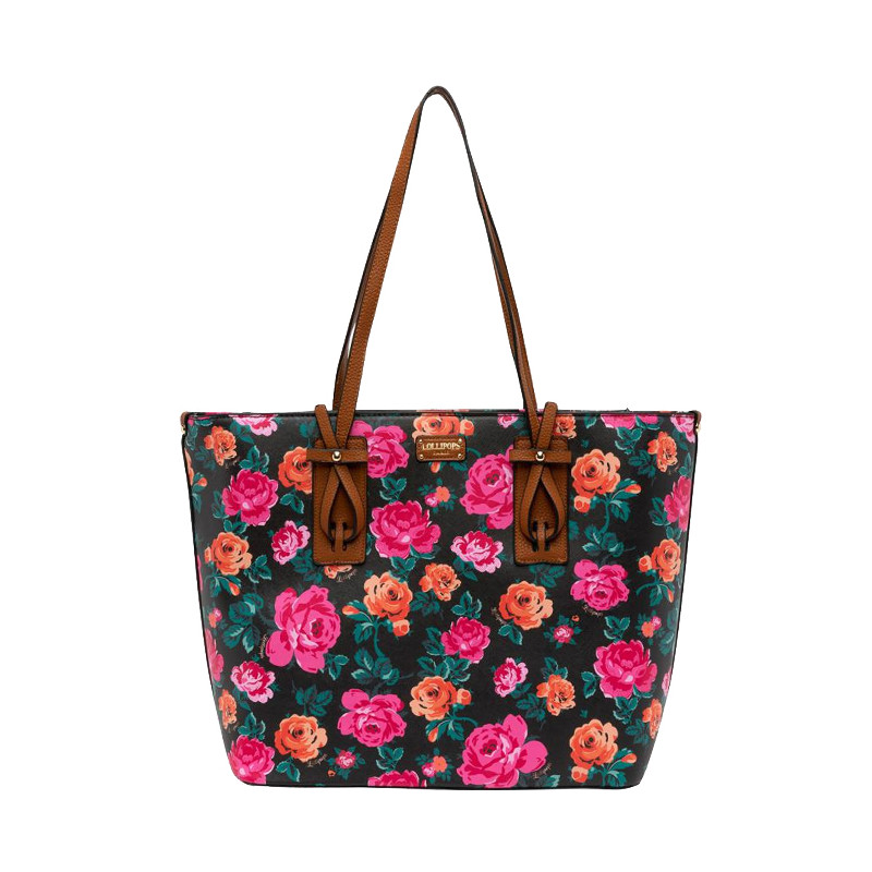 Lollipops G Esther Sac Cabas Noir