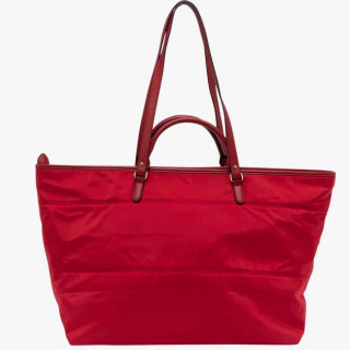 Lollipops G Leona Grand Sac Cabas et Weekend Rouge Doré