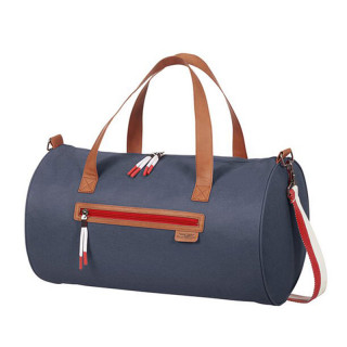 American Tourister Fun Limit Sac de Voyage Souple 45cm Sailor Blue