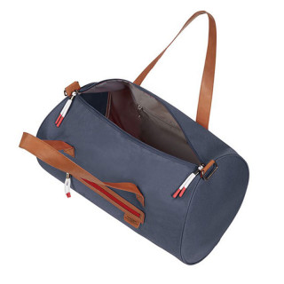 American Tourister Fun Limit Cabine Duffle Bag 45cm Sailor Blue