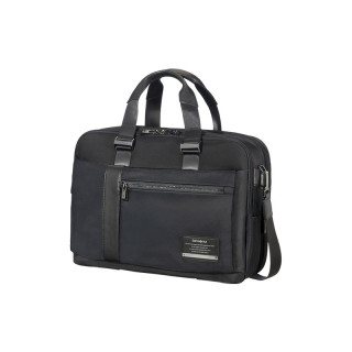 Samsonite Openroad Laptop Bag 15.6″ Jet Black