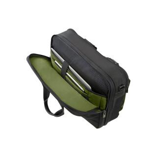 Samsonite Openroad Laptop Bag 15.6″ Jet Black