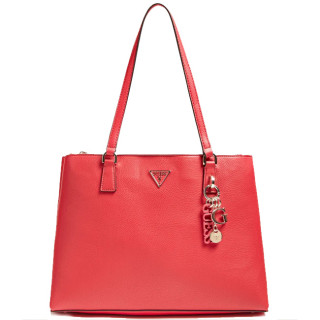 Guess Becca Sac Cabas Luxury Red