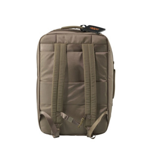 Jump Tanoma Underseat Bronze Travel Backpack