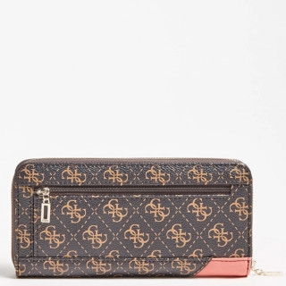 Guess Camy Compagnon Large Zip Around BRM