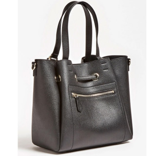 Guess Digital Bag A Main Black