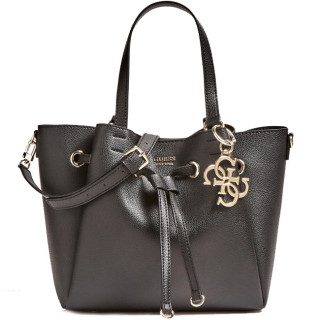 Guess Digital Sac A Main Black