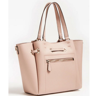 Guess Digital Sac A Main Dark Nude dos