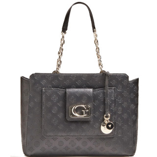 Guess Emilia Sac Cabas Black