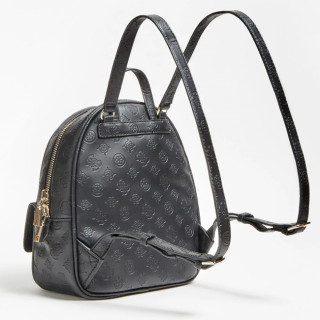 Guess Emilia Sac à Dos Black
