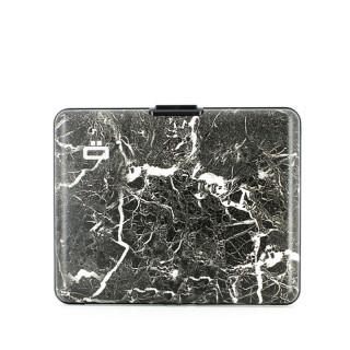 Ogon Portefeuille Big Stockholm Imprimé Marble