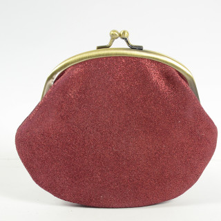 Mila Louise Oro X Red Mint Door Fonce