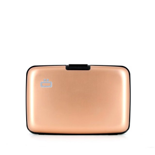 Ogon Stockholm Porte Cartes Rose Gold