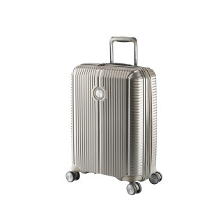 Jump Sondo Valise Cabine 55cm 4 Roues Extensible Champagne
