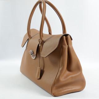 Berthille Cortina Seed Handbag Cuero