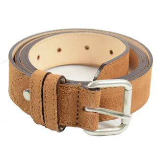 Berthille Perkins Adjustable Women's Leather Belt Perkins