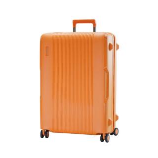 Jump Maxlock Valise Moyenne 66cm 4 Roues Fermeture TSA Safran