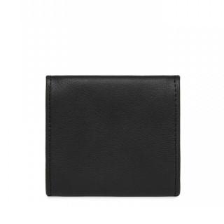 Lancaster Soft Vintage Homme Porte Monnaie 120-40 Noir