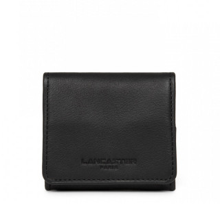Lancaster Soft Vintage Men's Wallet 120-40 Black
