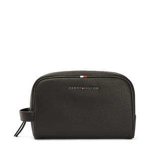 Tommy Hilfiger Essentials Trousse de Toilette Noir