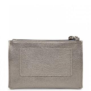 Lancaster Maya Organized Pocket 117-04 Etain Mauve Grey