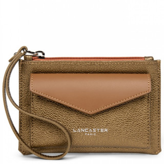 Lancaster Maya Organized Pocket 117-04 Bronze Camel Potimarron