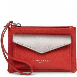 Lancaster Maya Organized Pocket 117-04 Red ORCA