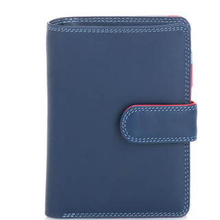 Mywalit Royal Leather Snap Medium Wallet