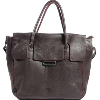Biba Fort Collins Sac Shopping FOW3L Burdeos