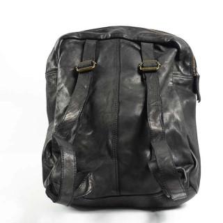 Biba Kansas Bag A Dos Negro
