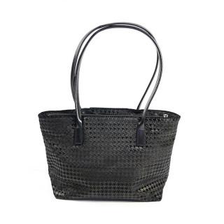 Lancaster Maya Bag Cabas 517-97 Black