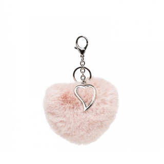 Lancaster Jewelry Bags Grigri Heart Powder