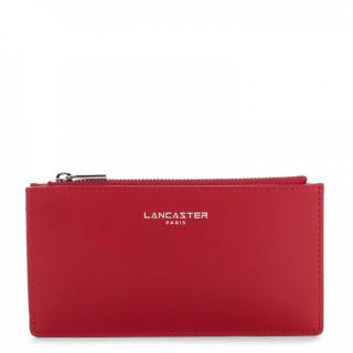 Lancaster Constance Mint/Keys 137-10 Red