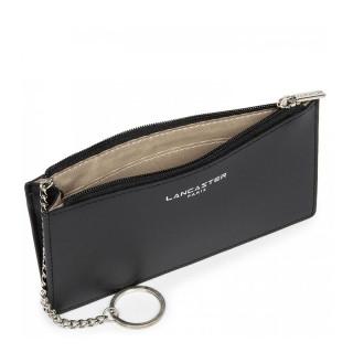 Lancaster Constance Mint/Keys 137-10 Black