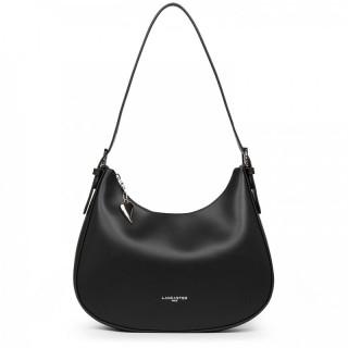Lancaster Constance Bag Besace 437-10 Black