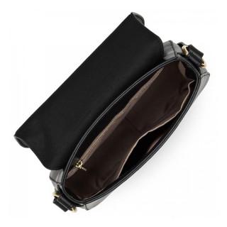 Lancaster Legend Horizon Crossbody Bag 571-40 Black