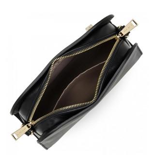 Lancaster Legend Horizon Small Crossbody Bag 571-41 Black