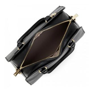 Lancaster Legend Horizon Bag Cabas 571-42 Black