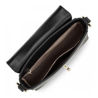 Lancaster Milano Crossbody Bag 547-40 Black