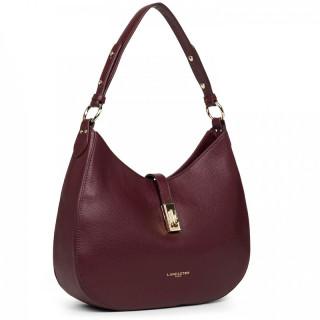 Lancaster Milano Grand Bag Besace 547-49 Purple