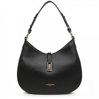 Lancaster Milano Grand Bag Besace 547-49 Black