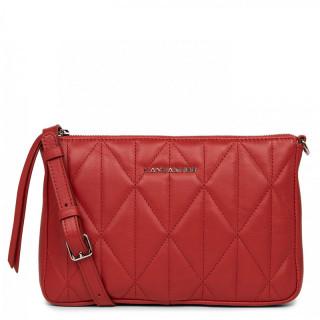 Lancaster Parisienne Matelassé Pocket 522-93 Red