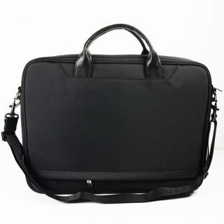 Lancaster Basic Sport Men's  Sac Porte Ordinateur 304-10 Noir