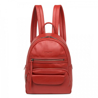 Lancaster Soft Vintage Bag A Back 578-93 Red