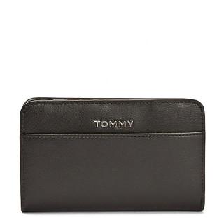 Tommy Hilfiger Iconic Portefeuille Medium Noir