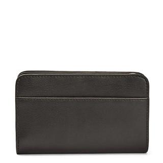 Tommy Hilfiger Iconic Black Medium Wallet